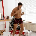 Hartjes Boxershort En Sokken Set