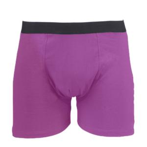 Paarse Onderbroek Bedrukken