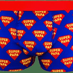 Super Papa Boxershort