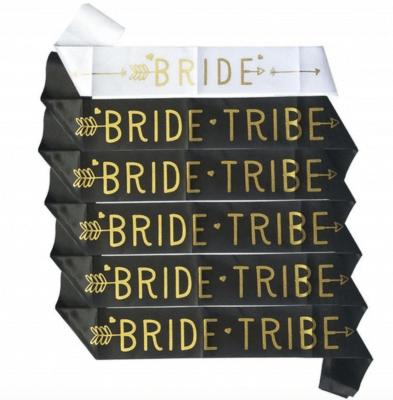 Bruid & Vrijgezellen sjerp