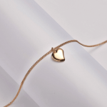 Liefdes Ketting Met Boodschap Cadeau