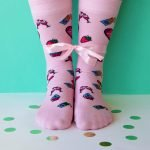 Cadeau Moeder Sokken Set 3 Paar