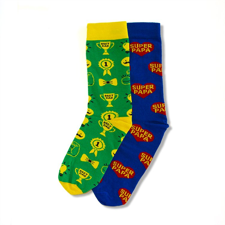 87d8f14c4fc Beste Vader sokken set