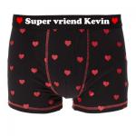 Cupido Boxershort Bedrukken Valentijnsdag