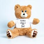 Knuffelbeer Accessoire Vaderdag Cadeau